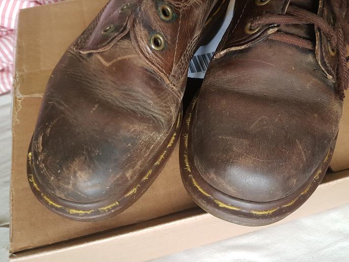 dr doc martens clean restore wonder balsam