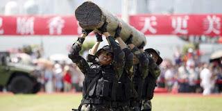 Militer China