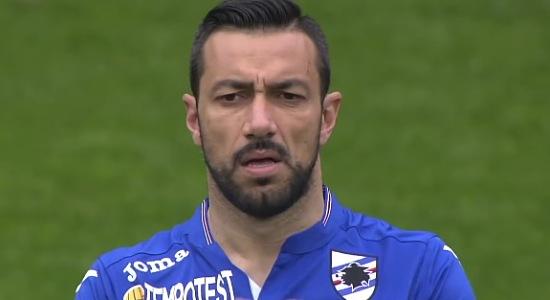 Sampdoria Spal 2-0, pagelle. La Samp è sempre più Quagliarella. Di P. De Salve.