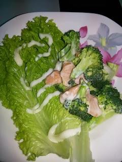 Diet Pasti Lebih Menjadi Dengan Salad Buah-Buahan