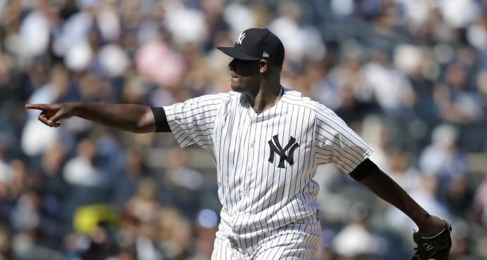 Michael Pineda podría ser clave para los Yankees de Nueva York