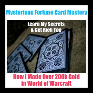 Fortune Card Mastery