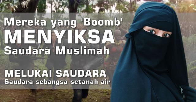LUCU! Syarat Jihad di Medan Perang
