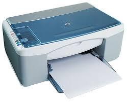 pilote imprimante hp psc 1200