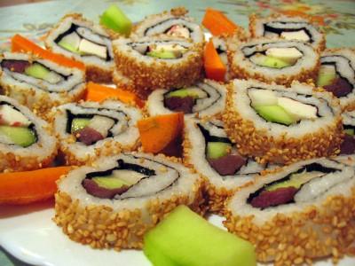 Los 10 mejores tipos de comida japonesa