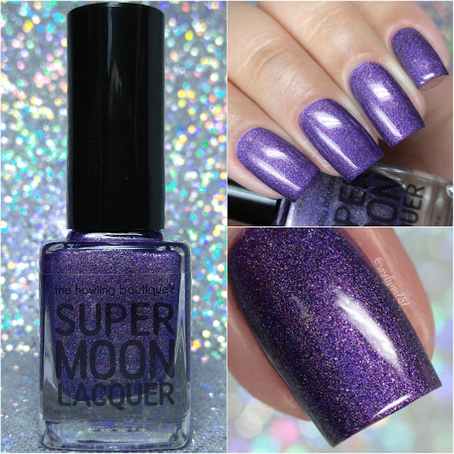 Supermoon Lacquer - Polish Pick Up - May 2018