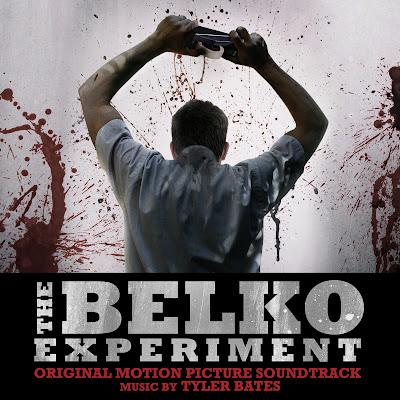 The Belko Experiment Soundtrack Tyler Bates
