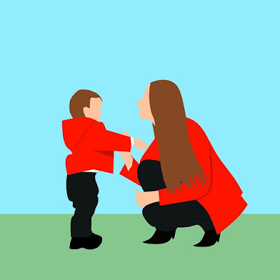 Dlaczego Dzień Matki jest ważniejszy niż Dzień Ojca?