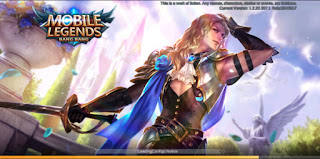 Review Game Mobile Legends Bang Bang Apk Mod Update Terbaru