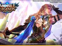 Review Game Mobile Legends Bang Bang Apk Mod Update Terbaru