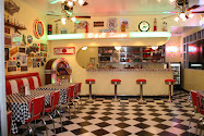 Click here to see our 50s Diner in our yard