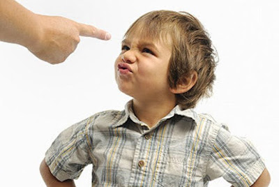 Tips Mengatasi Anak Nakal
