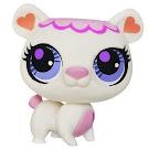 Littlest Pet Shop Singles Bear (#3119) Pet
