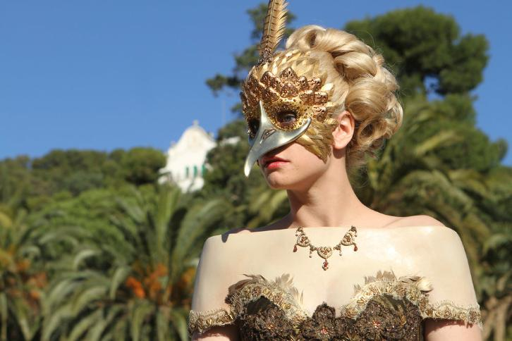 Emerald City - Episode 1.05 - Everybody Lies - Promo, Promotional Photos & Press Release