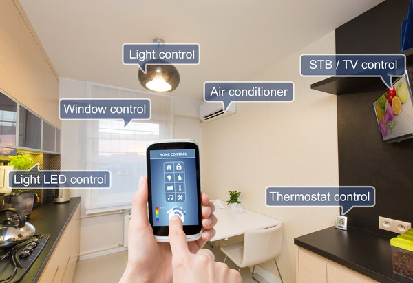 DIY Home Automation and Affordability