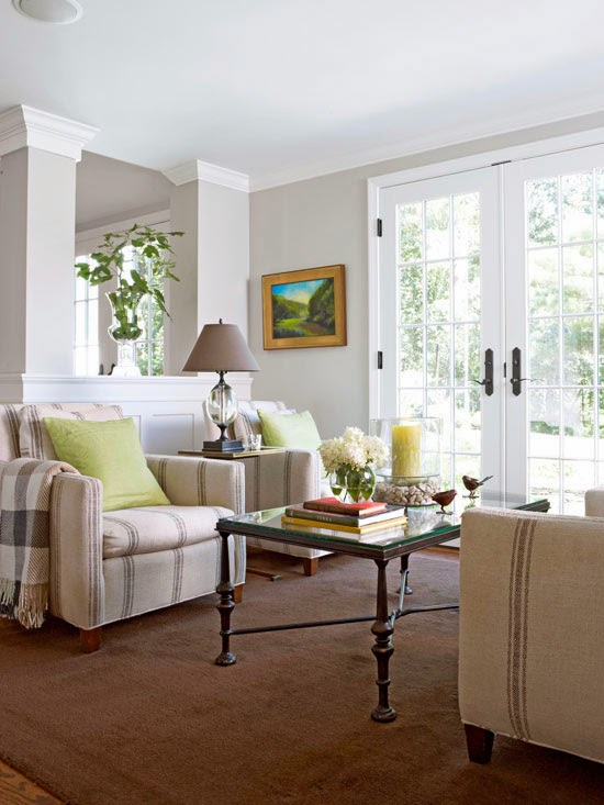 Modern Furniture: 2014 Fast and Easy Living Room Furniture