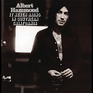 Albert Hammond - It Never Rains In Southern California (1973) - WLCY Radio