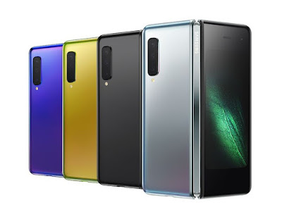 Samsung Galaxy X Smartphone Price