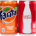 Coke and fanta not safe for consumption - see reason