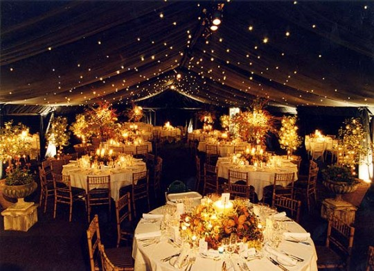 Asian wedding decoration ideas midway media wedding decor ideas fairy lights asian junglespirit Images