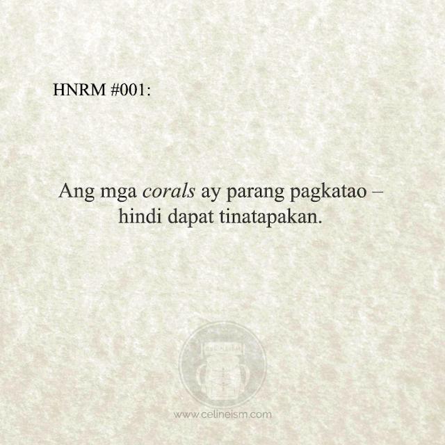 hugot ng mga responsableng manlalakbay