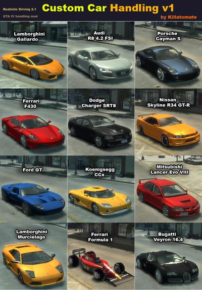 Carros Brasileiros Para Gta's Abril 2012