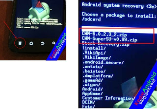Android System Recorvery
