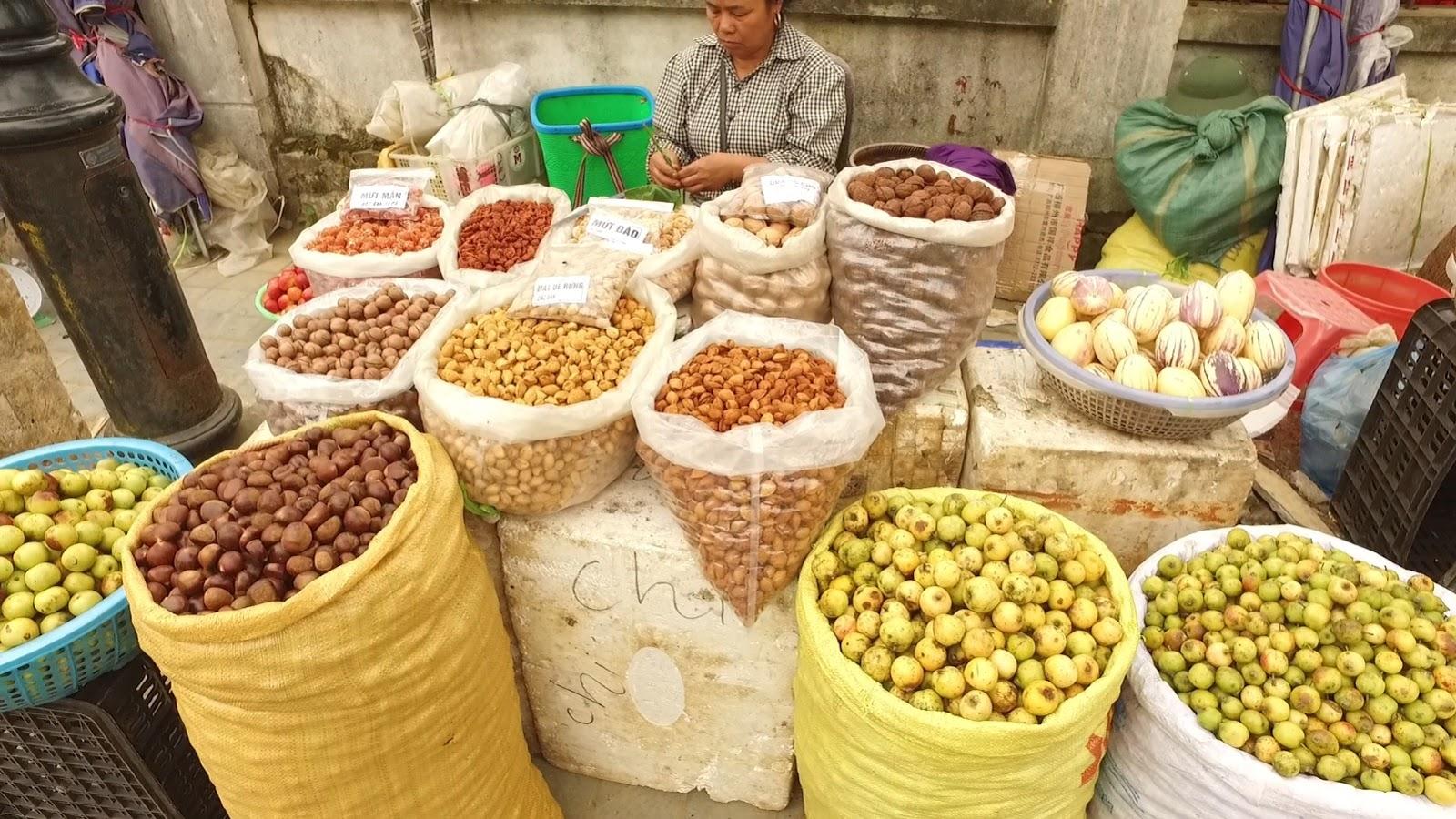 Tây Bắc là nơi có nhiều của ngon vật lạ nhất Việt Nam