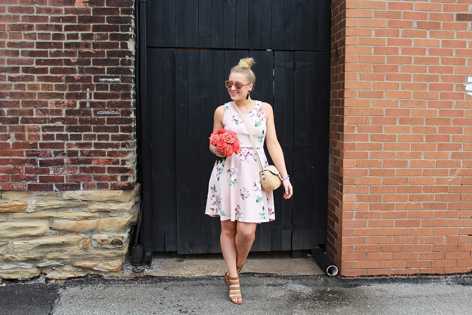 The dress you need for summer!