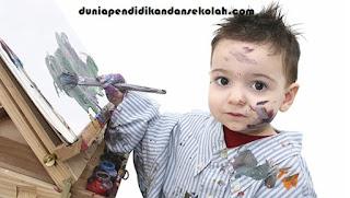 Faktor-Faktor Yang Mempengaruhi Berkembangnya Anak Kreatif Menurut Five Ahli Psikologi