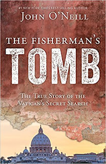 https://www.amazon.com/Fishermans-Tomb-Vaticans-Secret-Search/dp/1681921405/ref=sr_1_1_sspa?ie=UTF8&qid=1528849455&sr=8-1-spons&keywords=the+fisherman%27s+tomb&psc=1