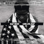 A$AP Rocky - LONG.LIVE.A$AP (Deluxe Version) Cover