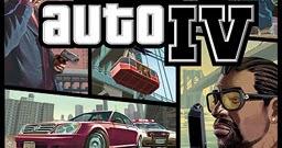 GTA IV Full Version Crack - Working in PC Game - Free