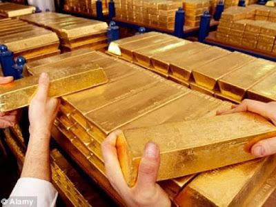 Giá vàng SJC giảm so với chốt phiên giao dịch hôm trước