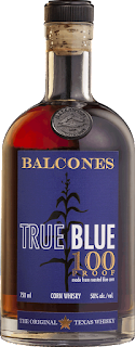 Balcones True Blue