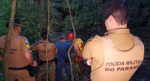 Luiziana: Mulher foi encontrada morta em um rio próximo à PR-487