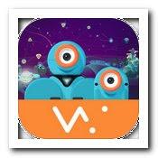 Wonder for Dash & Dot app