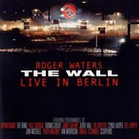 [1990] - The Wall - Live In Berlin (2CDs)