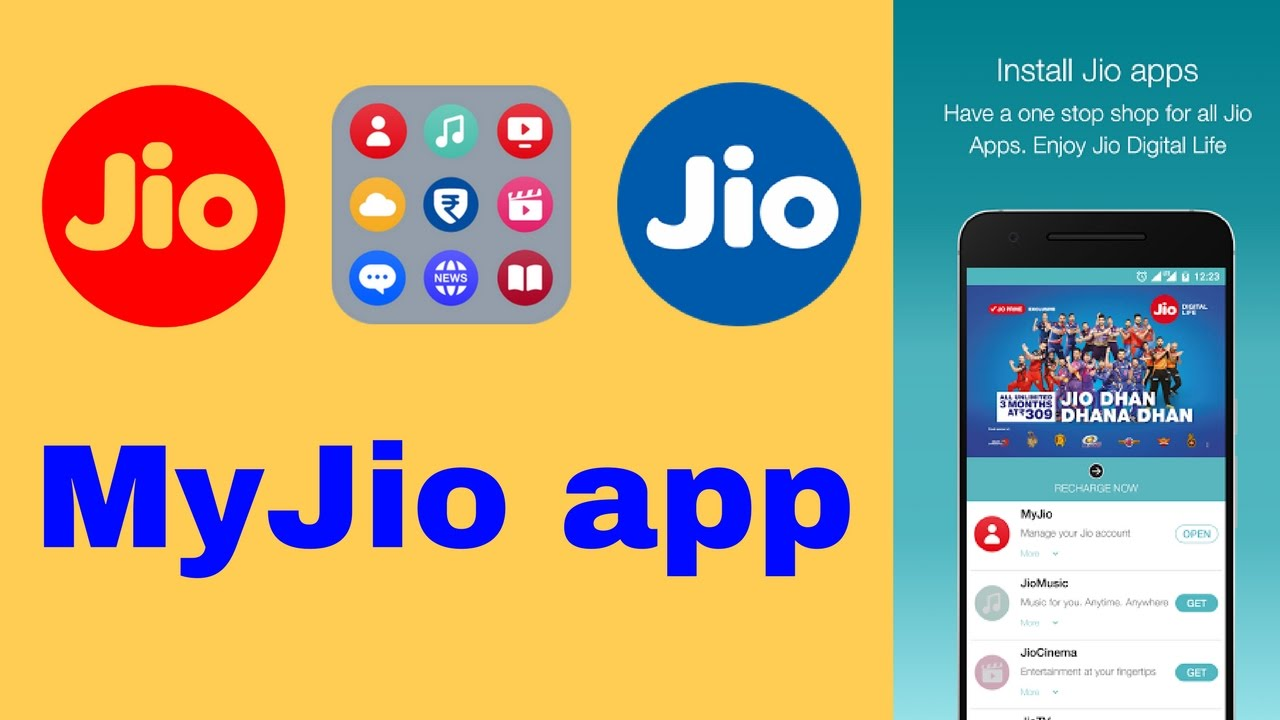 Reliance Jio App Gets Jio Prime Fiday Offers Discounts