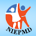 NIEPMD Chennai Recruitment 2018 Lecturer in Occupational Therapy