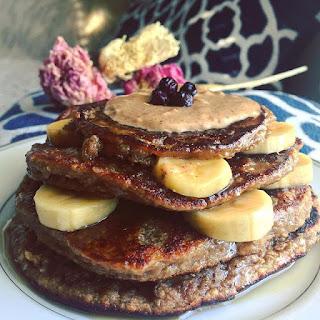 Burro Pancake