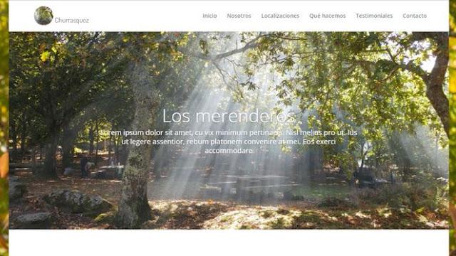 WordPress práctico Creación de una página de producto