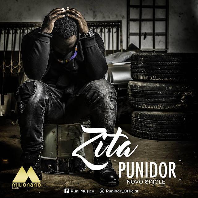 Punidor - Zita (Semba)