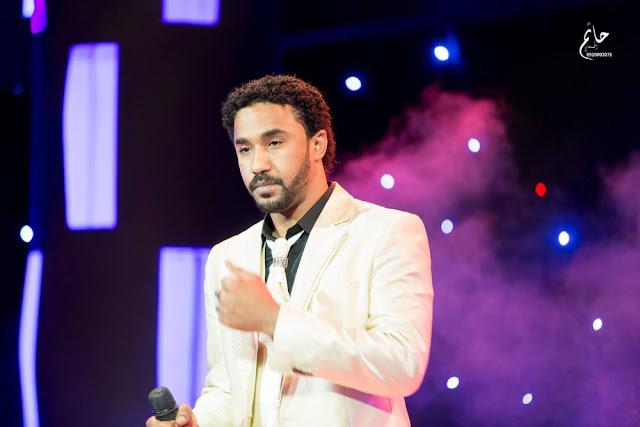 احمد الصادق عشت متألم معاك اغاني واغاني 2016