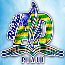 Ouvir agora Rádio AD Piauí - Web rádio - Paquetá / PI