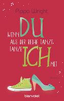 http://www.randomhouse.de/Taschenbuch/Wenn-du-aus-der-Reihe-tanzt,-tanze-ich-mit/Pippa-Wright/e478892.rhd