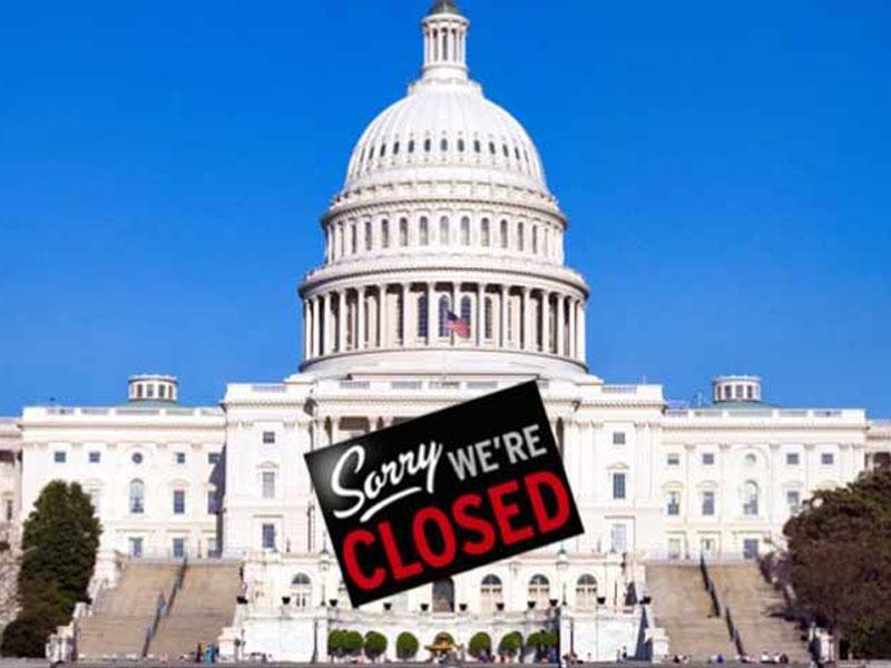 Trump culpa a demócratas de posible cierre del Gobierno en EE.UU.