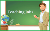 Teaching Jobs