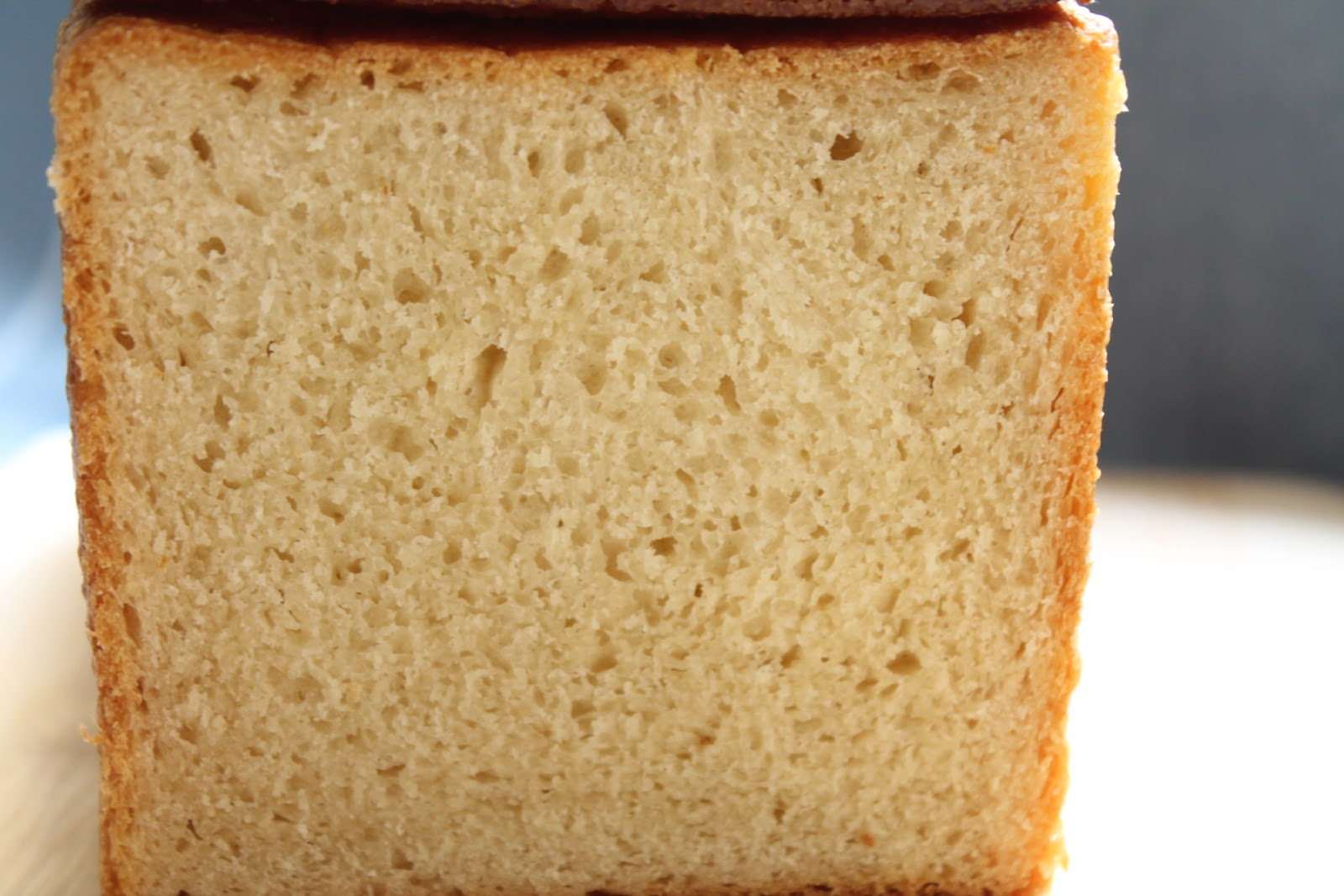 My Bare Cupboard Pullman Loaf Sandwich Bread Pan De Mie