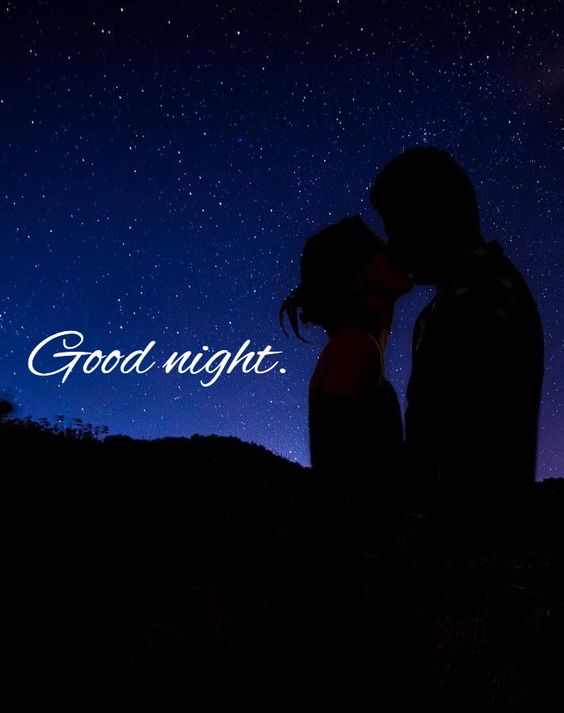 67 Hd Good Night Love Images Photos Romantic Wallpapers Pics